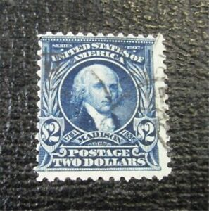 nystamps US Stamp # 312 Used $250   F26x1500