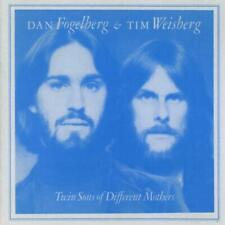 Dan Fogelberg & Tim Weisberg - Twin Sons Of Different Mothers (2018)  CD  NEW