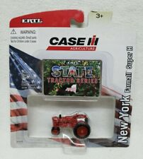 Farmall Super H #28 New York State Tractor Series Capital Chaser 1/64 By Ertl