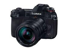 Panasonic LUMIX G9 PRO [lens kit] DC-G9L-K Japan Domestic New