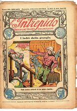 rivista L'INTREPIDO ANNO 1927 NUMERO 419