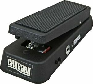 New Jim Dunlop 95Q Crybaby