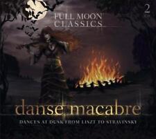 Various - Full Moon Classics-Danse Macabre