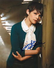 GINNIFER GOODWIN.. Once Upon A Time's Mary Blanchard - SIGNED