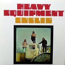 Euclid ?? Heavy Equipment / Magic Box LP  NEU