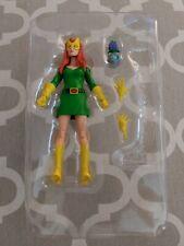 Marvel Legends Jean Grey Figure Marvel Girl X-Men New No BAF Wave Tri Sentinel