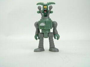 Fisher-Price Imaginext SpongeBob SquarePants Plankton & Robot Exo Suit Figure