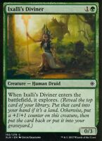 4x Ixalli's Diviner | NM/M | Ixalan | Magic MTG