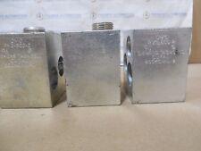 SIEMENS, TA3MG500, PKG OF 3 LUGS, CU7AL, 500KCMIL-2, PKG OF 3 LUGS