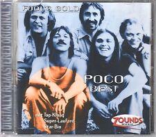 Poco  CD BEST  ( ZOUNDS )