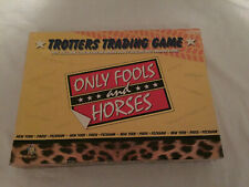 Only Fools and Horses Trotters Trading Game Board Game Vintage 1990 BBC
