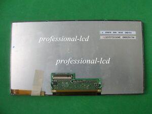 "LQ070T5DG04 LQ070T5DG04G LQ070T5DG04A LQ070T5DG04E Original 7"" LCD Display"