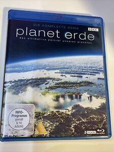 4006448360146 Planet Erde - Blu-ray
