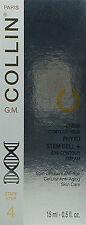 Gm G.M. Collin Phyto Stem Cell+ Eye Contour Cream 15ml(0.5oz) New *Sale*