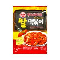 Ottogi Tteokbokki Spicy Rice Cake Kit