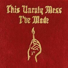 MACKLEMORE & RYAN LEWIS This Unruly Mess I've Made CD BRAND NEW Digipak