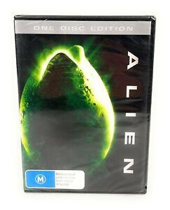 Alien (DVD 1979 One-Disc Edition) Tom Skerritt New & Sealed Region 4 Free Post