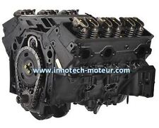 GM 4.3L Marine Engine, 262cid, V6 (2000-2007)