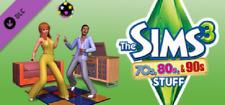 The Sims 3 70's, 80's and 90's Stuff PC & MAC *ORIGIN CD-KEY* 🔑🕹🎮