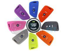 Bmw Schlüssel Silikon Hülle G07 G02 G01G29 G14 G15 M8 F93 G11G12 G32