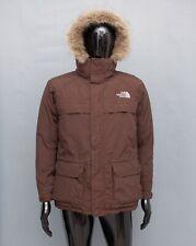 THE NORTH FACE Mcmurdo Goose Down Hyvent Parka Coat Boys XL(18/20) Mens XS