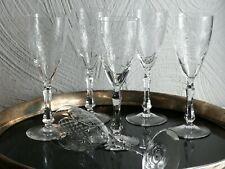 Weisweinglas wie neu Glas von Peill /& Putzler Jessica