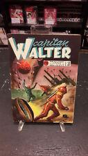 Capitan Walter #218 Albo Vitt settimanale 1957 condizioni buone con Jacovitti