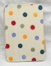 Emma Bridgewater Polka Dot Folio for iPad Air or Mini Case