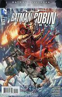 Batman And Robin Eternal #24 Comic Book 2016 - DC