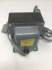 Stancor Transformer GSD-500 SEC 115V 500VA