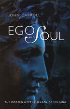 EGO and Soul by John B. Carroll (Paperback, 1999)