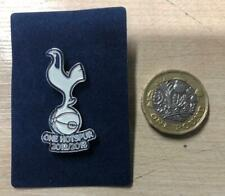 TOTTENHAM HOTSPUR FOOTBALL CLUB SPURS THFC PIN BADGE 2012/2013 NEW