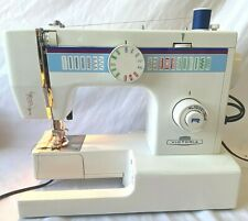 Victoria 364 Electric Sewing Machine with foot controller (working) - (ROM)