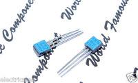 4pcs - MOTOROLA MPS3646 Transistor - TO92 (TO-92) Genuine