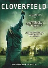 Cloverfield ( Action-Sci-Fi ) von Matt Reeves ( Let Me In, Dawn of the Planet of