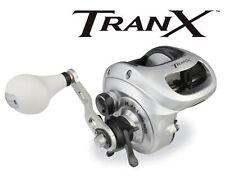 Shimano TranX 500PG Low Profile Baitcasting Reel 4.6:1 TRX500PG