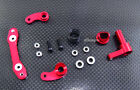 Alloy Steering Assembly with bearings for HPI Mini Savage XS Flux