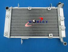 For SUZUKI LTZ400 KFX400 DVX400 2003-2008 2004 05 06 07 Aluminum Radiator + HOSE