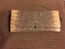 Vintage COACH Clutch Handbag