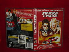 STARSKY & HUTCH (DVD,  M)