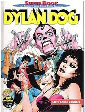 DYLAN DOG SUPER BOOK NUMERO 17