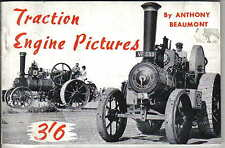 Traction Engine Pictures by Beaumont Burrell Foster Garrett Marshall Fowler +