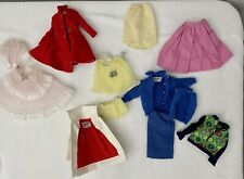 Vintage barbie clothes ?1960's