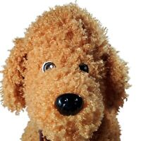 "Fancy Nancy Frenchie Dog Plush Pet Disney 24"" Dog Stuffed Animal Doll Toy Poodle"
