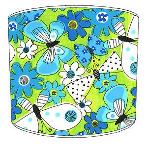 Pantalla Ideal Para Combinar Mariposa Papel Pintado Edredón Pared Arte Cama