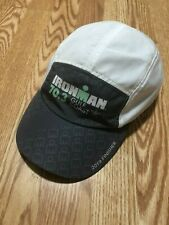 Ironman Gulf Coast 70.3 Florida Finishers Technical Run Hat Cap Headsweats