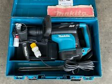 Makita Combi Hammer HR4511C 1350W for SDS-Max And 110v *1350w* 45mm