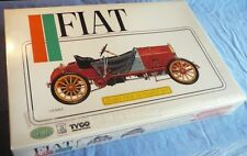 1907 Fiat Grand Prix De France 1/8 Pocher Kit Still Factory Sealed GUARANTEED!