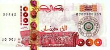 Algérie  - Algeria billet neuf de 1000 dinars pick 143 UNC 2005