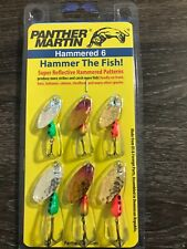 Panther Martin DSG6 Best of the Best Fishing Lure Kit - 6 Pack